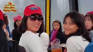 Lên đỉnh Fanxipang 3145m cùng Sài Gòn ngày nay | Tập 1 ☆ Ký sự Sapa