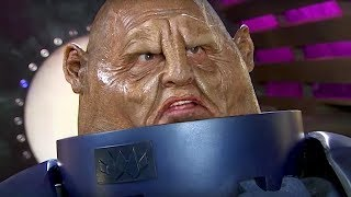 The Doctor Meets General Staal | The Sontaran Stratagem | Doctor Who