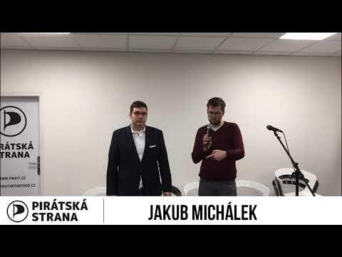 Krajská schůze Piráti Praha 5.12.2019