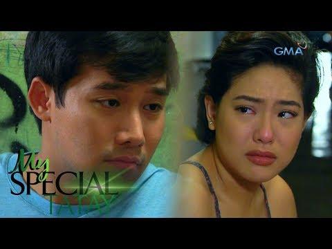 My Special Tatay: Aubrey regrets leaving Boyet   Episode 96