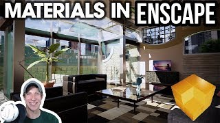 Enscape 2 3 - Plugin for Revit, SketchUp, Rhino & ArchiCAD