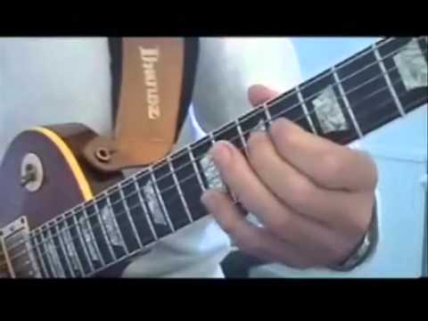 UFO   Michael Schenker   Let it roll   Part II   Bridge + Slow section melody
