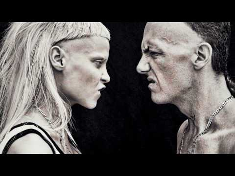 She makes me a killer die antwoord vagalume for Die antwoord fish paste