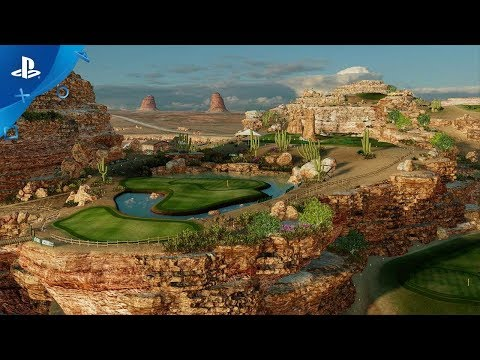 Everybody's Golf Trailer