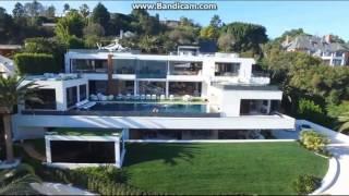 Ngôi nhà đắt giá nhất thế giới trị giá 250tr đô la |  House of the best price !!!
