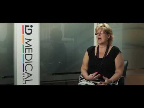 Why Tracey works for ID Medical