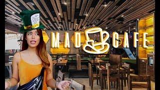 Madcafe   Restaurant Interior Design and Transformation