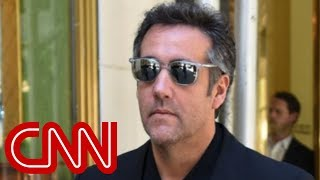 ABC: Michael Cohen spoke to Mueller team for hours