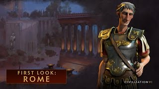 First Look: Rome preview image