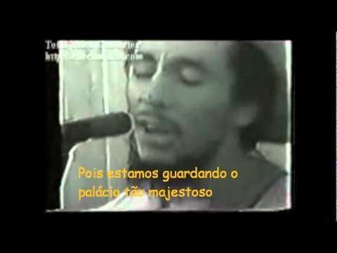Bob Marley, Bad Card - Tradução.