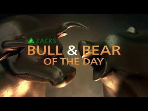 Target (TGT) and Gap (GPS): 12/6/2019 Bull & Bear