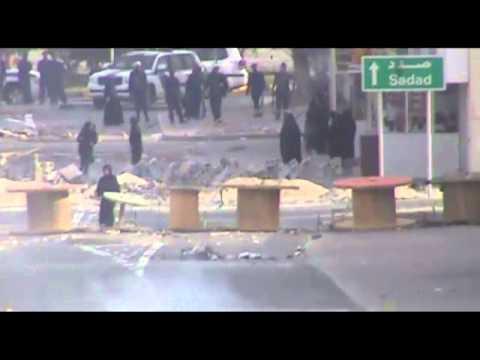 bahrain - 14.3.2013