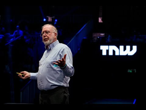 Kevin Kelly on the emerging V-Cloud