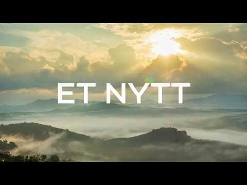 Årets farge og fargepaletten for 2020 fra Nordsjö Norge