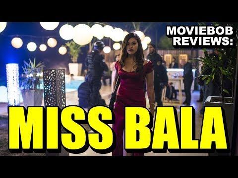 MovieBob Reviews: Miss Bala