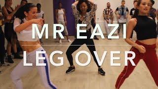Mr Eazi - Leg over   @reisfernando__ Choreography   (Afro)