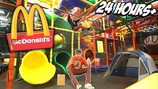 Last to Leave Play Place Wins $5,000 - MrBeast Challenge