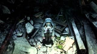 Metro: Last Light - Release Trailer
