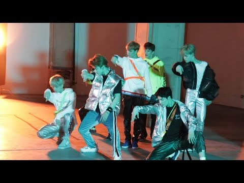 NCT DREAM: The Story of 'GO'