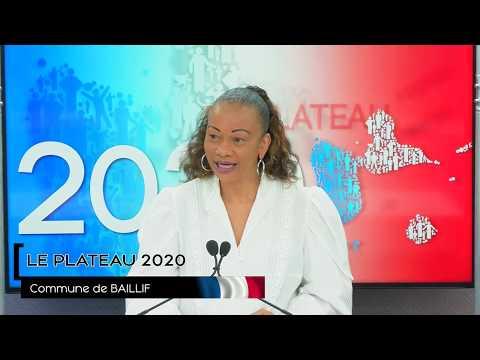 Le débat ville de Baillif (Municicipales 2020)