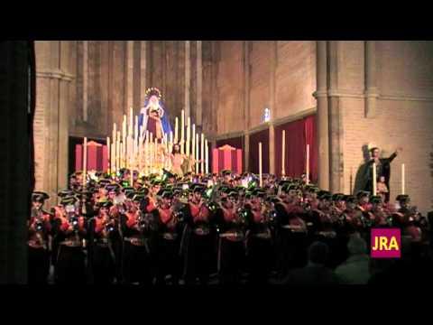 Agrupacion musical Virgen de los Reyes - Salve Don Bosco Santo