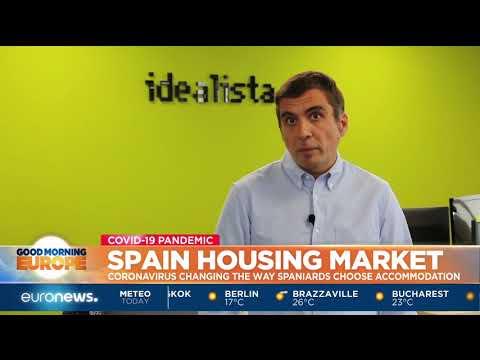 Spain housing market: Coronavirus changing the way Spaniards choose accommodation