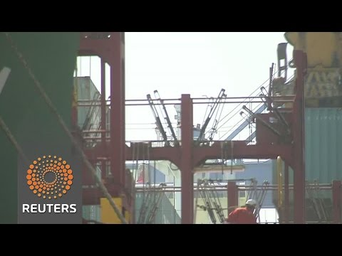 China, Germany: global outlook still clouded
