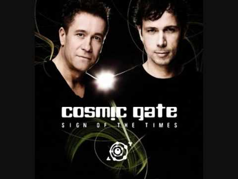 Cosmic Gate v Nic Chagall - Moment of Barra (Miracle Mashup)