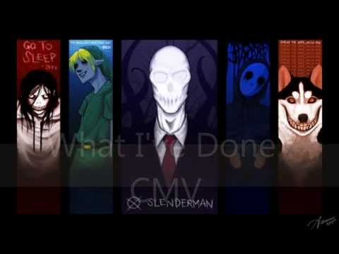 Baixar What They've Done (Creepypasta What I've Done CMV)