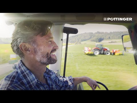 Le nouveau film d'entreprise PÖTTINGER