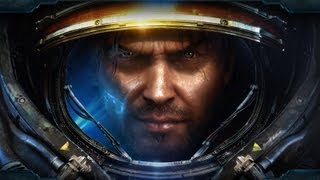 Starcraft 2: Wings of Liberty - Campaign - Brutal Walkthrough - Mission 1: Liberation Day - YouTube