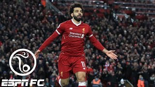 Who did 2017 belong to? | ESPN FC