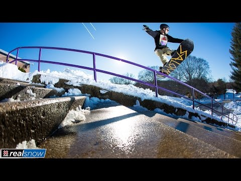 Jesse Paul | X Games Real Snow 2017