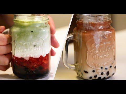 Boba Tea Recipes ? Tasty Recipes