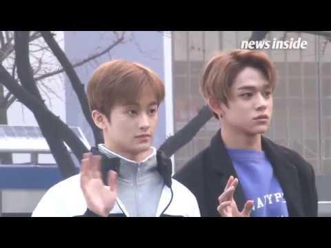 [SSTV] NCT U·엔플라잉, 볼수록 훈훈한 비주얼 (뮤직뱅크)