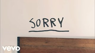 Justin Bieber - Sorry (Official Lyric Video)