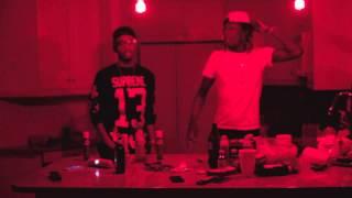 Young Thug x Metro Boomin (Metro Thuggin) - The Blanguage (Official Video)