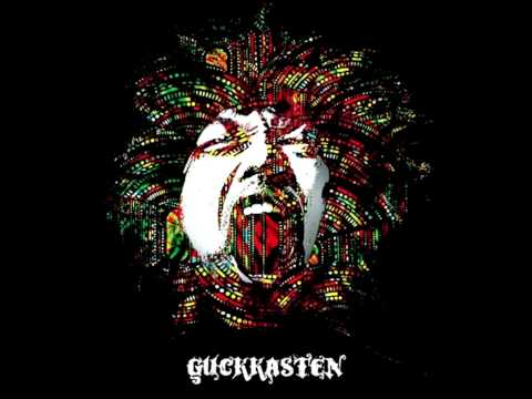 Guckkasten - Sink Hole