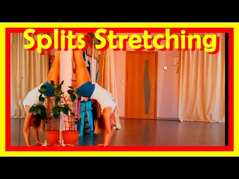 Stretching Great Splits
