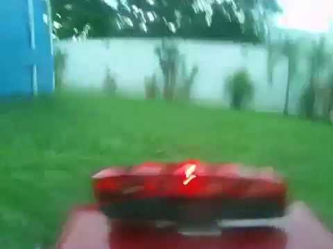 Comercial Munchy Chiskesitos- Versión Camión de Bomberos