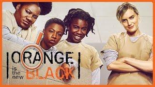 ORANGE IS THE NEW BLACK - Les détails que vous n'aviez pas remarqués !
