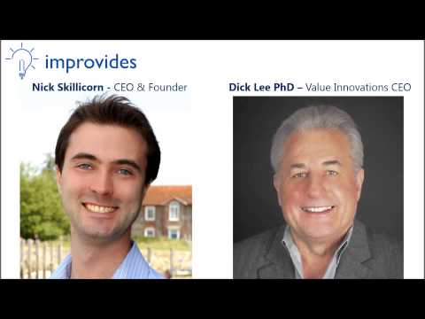 Improvides Dick Lee Value Innovations
