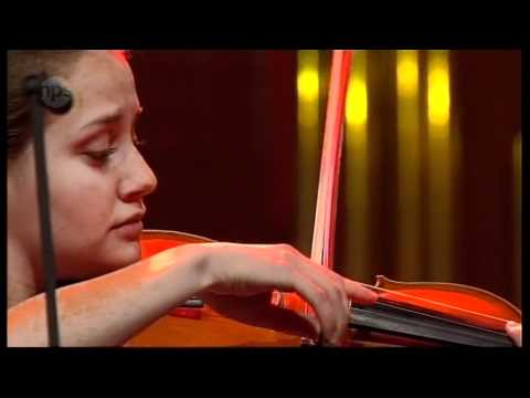 Kugel - Carnevale di Venezia-Dana Zemtsov, viola-Holland Sinfonia, Otto Tausk, conductor
