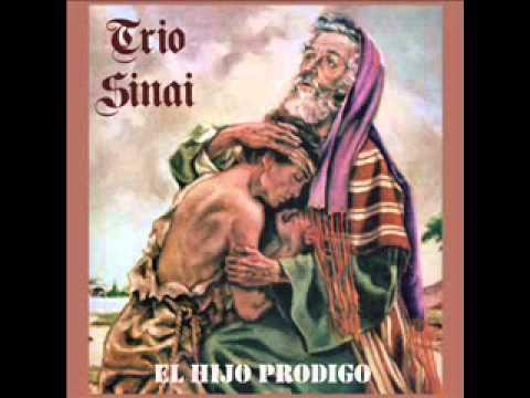 Trio Sinai-Pies Divinos