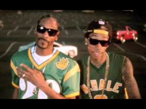 Wiz Khalifa Featuring Snoop Dogg   Young,Wild & Free