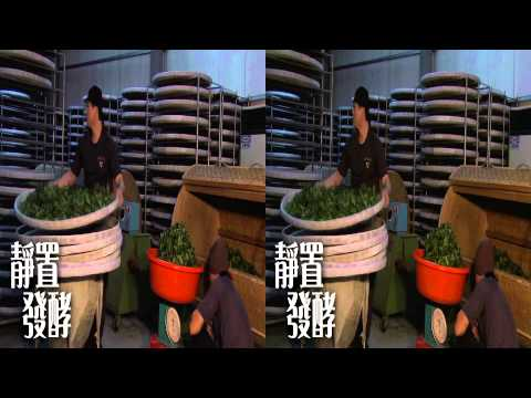 [3DHV]大茗茶業3D介紹2012_09_17_Tamin_short_SBS