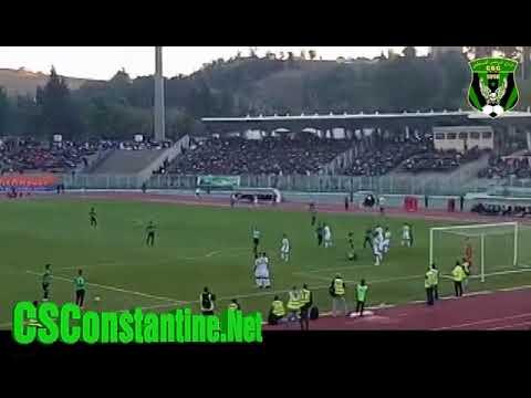 CSC 1 - Omédéa 1 : L'arbitre Sekhraoui l'incompétent