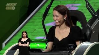 Quỳnh Hương có chinh phục được loạt câu hỏi về văn học? | NHANH NHƯ CHỚP | NNC #32 | 17/11/2018