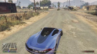Grand Theft Auto V Online Missions