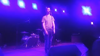 """Zebra"" - TTNG Live @ Bottom Lounge 10/9/2018 Chicago"